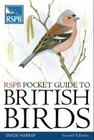 RSPB Pocket Guide to British Birds: Second edition Cover Image