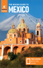 The Rough Guide to Mexico (Travel Guide with Free Ebook) (Rough Guides) Cover Image