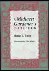 A Midwest Gardener's Cookbook Cover Image