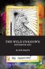 Wild Unknown Notebook Set Cover Image