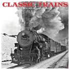 Classic Trains 2022 Wall Calendar Cover Image