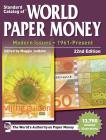 Standard Catalog of World Paper Money, Modern Issues, 1961-Present Cover Image