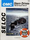 Omc Cobra Stern Drive, 1986-98 Cover Image