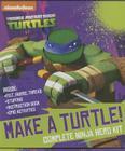 Make a Turtle Box Cover Image