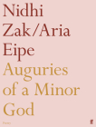 Auguries of a Minor God Cover Image