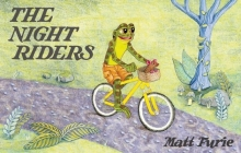 The Night Riders Cover Image