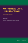 Universal Civil Jurisdiction: Which Way Forward? Cover Image