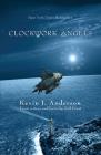 Clockwork Angels: The Novel Cover Image