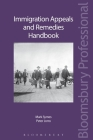 Immigration Appeals and Remedies Handbook Cover Image