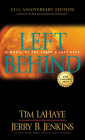 Left Behind 25th Anniversary Edition Cover Image