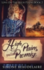 High Plains Promise: Large Print Hardcover Edition Cover Image