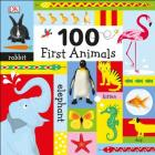 100 First Animals Cover Image