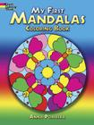 My First Mandalas Coloring Book (Dover Pictorial Archives) Cover Image