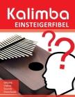 Kalimba Einsteigerfibel: Online: Videos Sounds Downloads Cover Image
