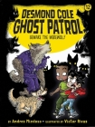 Beware the Werewolf (Desmond Cole Ghost Patrol #12) Cover Image