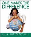 One Makes the Difference: Inspiring Actions That Change Our World Cover Image