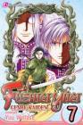 Fushigi Yûgi: Genbu Kaiden, Vol. 7 Cover Image