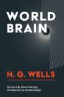 World Brain Cover Image