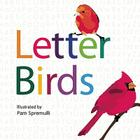 Letter Birds Cover Image