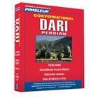 Pimsleur Dari Persian Conversational Course - Level 1 Lessons 1-16 CD: Learn to Speak and Understand Dari Persian with Pimsleur Language Programs Cover Image