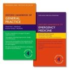 Oxford Handbook of Emergency Medicine (Oxford Handbooks) Cover Image