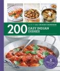 200 Easy Indian Dishes: Hamlyn All Colour Cookbook Cover Image