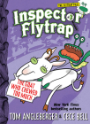 Inspector Flytrap in The Goat Who Chewed Too Much (Inspector Flytrap #3) (The Flytrap Files) Cover Image