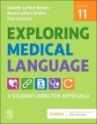 Exploring Medical Language: A Student-Directed Approach Cover Image