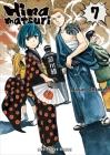 Hinamatsuri Volume 7 Cover Image