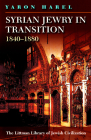 Syrian Jewry in Transition, 1840-1880 Cover Image