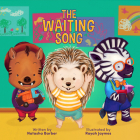 The Waiting Song Cover Image