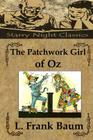 The Patchwork Girl of Oz (Wizard of Oz #7) Cover Image
