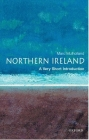 Northern Ireland: A Very Short Introduction (Very Short Introductions) Cover Image