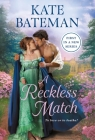 A Reckless Match (Ruthless Rivals #1) Cover Image