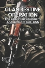 Clandestine Operation: The Collection Equipment And Arms Of SOE, OSS: History Of The War Book Cover Image