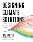 Designing Climate Solutions: A Policy Guide for Low-Carbon Energy Cover Image