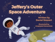 Jeffery's Outer Space Adventure Cover Image