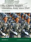 The Chinese People's Liberation Army Since 1949: Ground Forces Cover Image