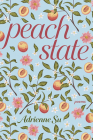 Peach State: Poems (Pitt Poetry Series) Cover Image