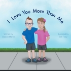 I Love You More Than Me Cover Image