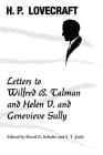 Letters to Wilfred B. Talman and Helen V. and Genevieve Sully Cover Image