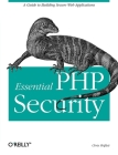 Essential PHP Security Cover Image