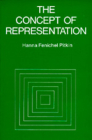 The Concept of Representation Cover Image