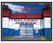 History of the Oklahoma State Penitentiary Rodeo Cover Image