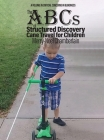 The ABCs of Structured Discovery Cane Travel for Children (Critical Concerns in Blindness) Cover Image