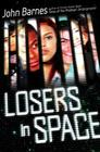 Losers in Space Cover Image