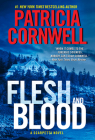 Flesh and Blood (Scarpetta) Cover Image