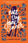 Nice Try, Jane Sinner Cover Image