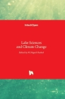 Lake Sciences and Climate Change Cover Image