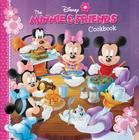 The Minnie & Friends Cookbook Cover Image
